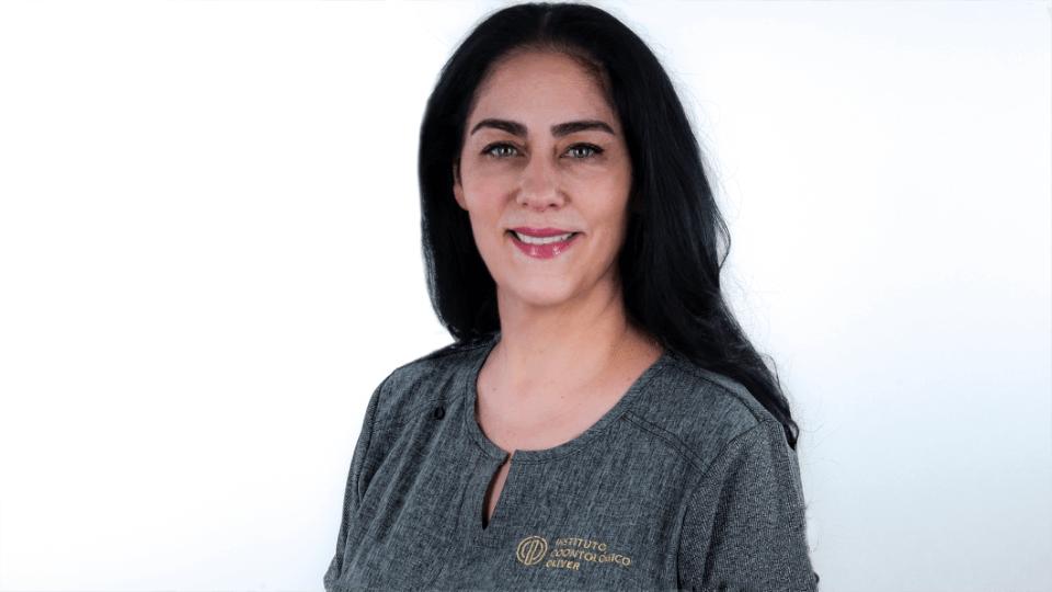 Auxiliar dental Torrejón de Ardoz